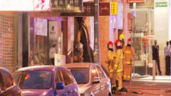 More Than A Dozen People Injured In Explosion In Sydney's