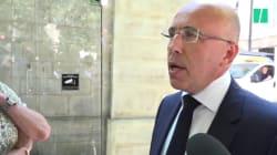 Ciotti demande à Bayrou de