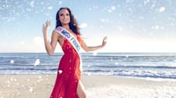 La photo de Miss France méconnaissable dans