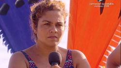 Saray Montoya decide seguir en la isla y 'Supervivientes' lo anuncia con un