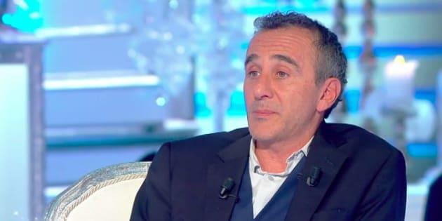 """""""Artistiquement"""", Elie Semoun aimerait remonter sur scène avec Dieudonné, """"mais""""..."""