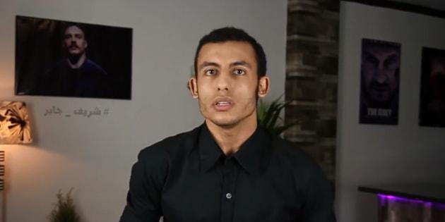 """Un blogueur arrêté en Egypte pour """"apologie de l'athéisme"""""""