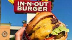 In-N-Out Burger Has Popped Up AGAIN In Sydney, And It's Hotter Than The