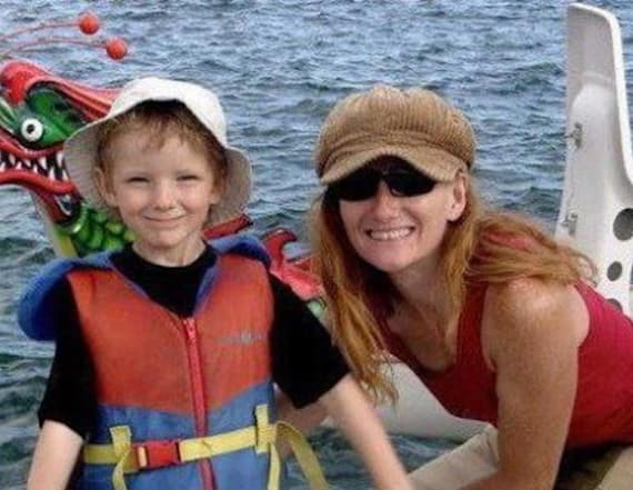 Mom goes to prison after son dies from strep throat