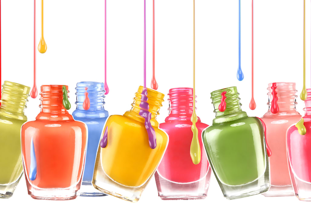 8 unexpected nail polish colors for summer - AOL Lifestyle