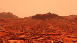 #VIDEO Este video 360° de la NASA te hará sentir que estás pisando
