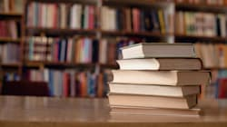 Detenido un hombre en Valencia por no devolver 222 libros a una