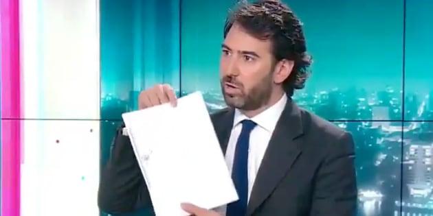 L'avocat de Bertrand Cantat dévoile des extraits de la lettre de suicide de Krisztina Rady.