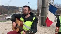 Le nouvel hymne des gilets jaunes explose les compteurs