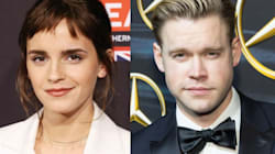 Emma Watson Reportedly Dating 'Glee' Star Chord
