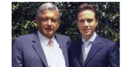 Asume Manuel Velasco la presidencia de la Conago y se dispara