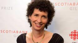 L'écrivaine Nancy Richler est décédée à l'âge de 60