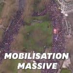 Une foule monstre déferle sur Londres pour réclamer un 2e référendum sur le