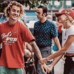 Justin Bieber est officiellement