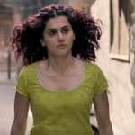 A Fan Appeals To Taapsee Pannu: Don't Do Films Like 'Judwaa 2',
