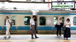 首都圏のJRで大規模停電 山手線、京浜東北線など7路線が一時運転見合わせ