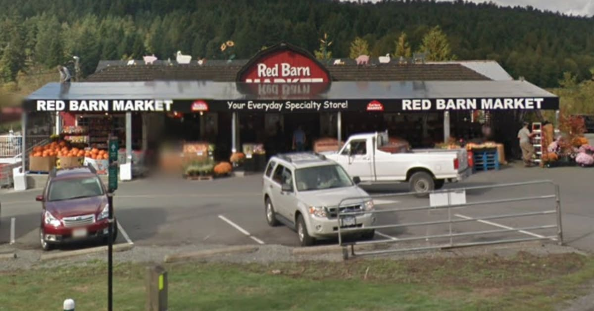 Former Employees Sue Red Barn Markets Over Secret Bathroom Pics