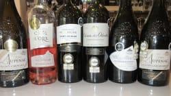 BLOGUE - Les vins de la cave de Roquebrun en