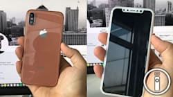L'iPhone X rivoluzionerà il modo in cui usiamo lo smartphone (e una fuga di notizie lo