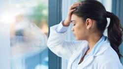 BLOGUE De très nombreux professionnels en détresse, victimes d'abus et de harcèlement de leur