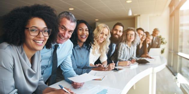 Journée de la gentillesse: pour passer une bonne journée au bureau, posez les bonnes questions à vos collègues.