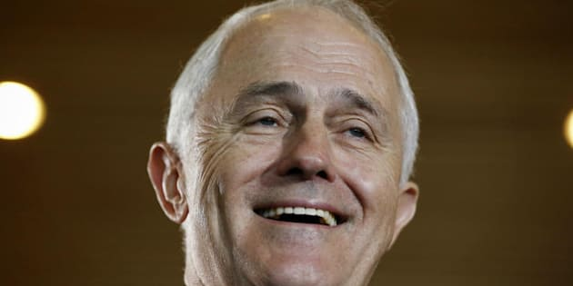 "Prime Minister Malcolm Turnbull: ""I have got some other things to do on Mardi Gras day."""