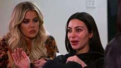 Kim Kardashian brise le silence autour de son braquage à