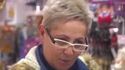 El tremendo cabreo de esta señora de Cádiz con un dependiente