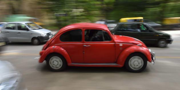 La légendaire Coccinelle ne sera bientôt plus produite par Volkswagen.