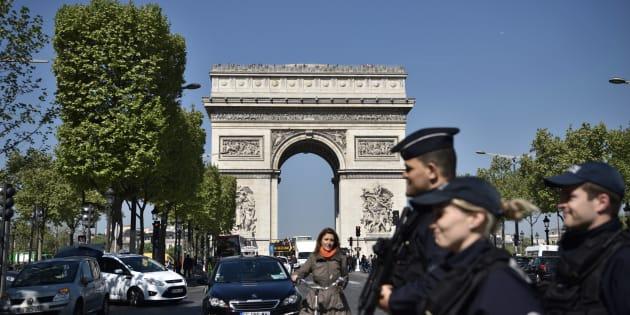 Bouches-du-Rhône : arrestation d'un homme qui projetait de tuer des migrants