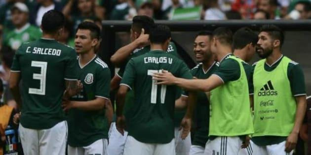 En 2011, durante la Copa América, los jugadores también se vieron envueltos en una polémica similar.