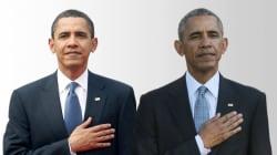 Comment huit ans à la Maison Blanche ont changé Barack