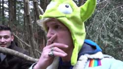 Un Youtubeur diffuse des images d'un cadavre dans la «forêt des suicides» au Japon et se fait remettre à sa