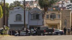 Fatal desenlace tras balacera en Tijuana, rescatan el cuerpo de un