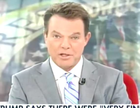 FOX News' Shepard Smith makes wild reveal