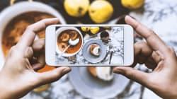 Facebook上の「料理レシピ動画」、人気に陰り