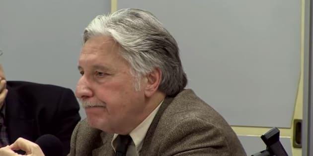 """Il giurista che definì la trattativa Stato Mafia una """"b"""
