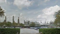 Texas: Explosion dans l'usine chimique inondée du Français Arkema, pas