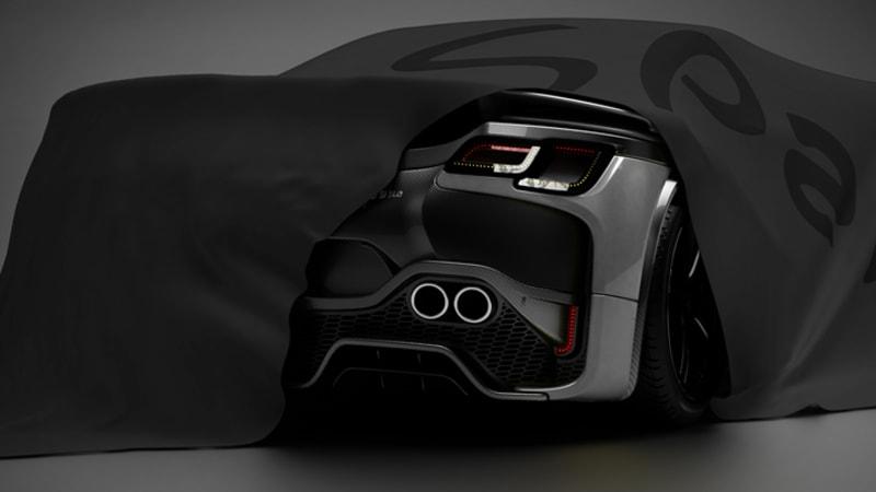 GTA Spano heading back to Geneva with 925 hp