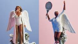 Vous pouvez mettre Beyoncé tout en haut de votre
