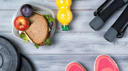 It's All In The Timing: This Diet Could Help You Lose Weight Without Having To Eat