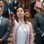 Sandra Vaca: de reclutadora de red de prostitución a diputada local del