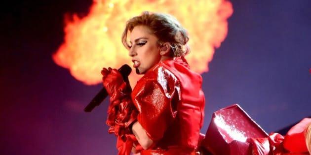 Lady Gaga se produira à Anvers le 22 janvier 2018