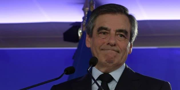 François Fillon convoqué une nouvelle fois chez les juges