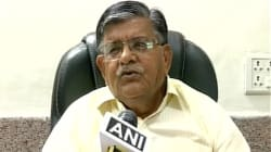 Rajasthan Minister Justifies Death Of Muslim Man Beaten By Gau Rakshaks In Alwar Saying Both Side Were At