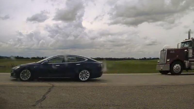 Tesla - 커버