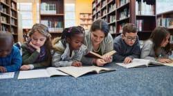BLOG - Pourquoi on se sent comme chez soi dans les bibliothèques