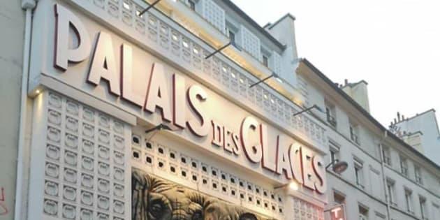 """Le 20 janvier, le Palais des Glaces présentera """" Nu et approuvé"""", premier spectacle naturiste dans un théâtre parisien."""