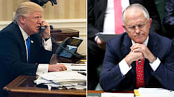 How Donald Trump Destabilised Australia's Prime Minister With One Phone