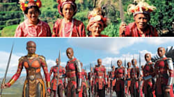 Tribal Filipinos Were A Surprising Muse For 'Black Panther's' Dora